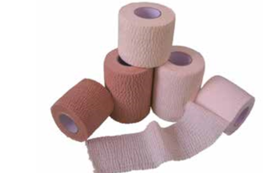 Picture of Non-Woven Adhesive Bandage Roll