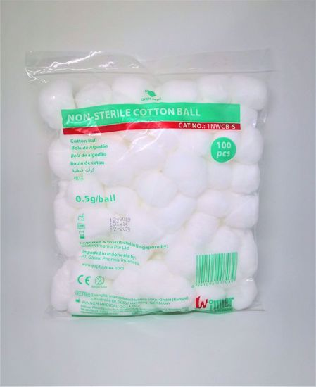 Picture of Cotton Ball