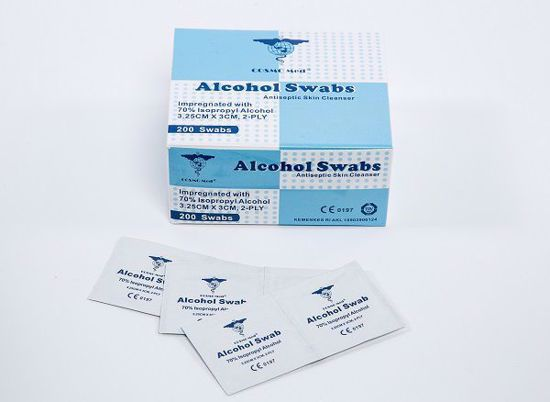 Picture of Alcohol Swab