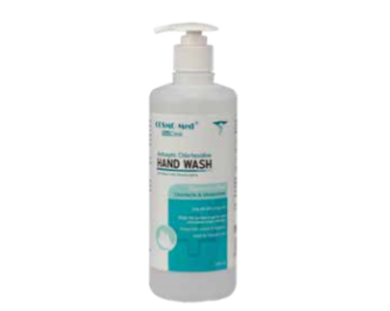 Picture of COSMO Med First Care Antiseptic Hand Wash